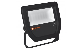 Прожектор OSRAM FLOODLIGHT 20 W 3000 K IP65 BK